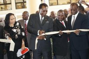 Le Président Idriss Déby Itno inaugure des facultés de l'Université à Toukra dans ACTUALITES universite-de-toukra-300x201