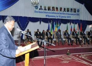 Tchad: le sommet de la CEEAC appelle à la libre circulation dans ACTUALITES 13267280341-300x214