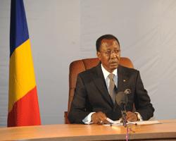 Tchad : le président Déby Itno promet de grands chantiers pour le nouvel an dans DOSSIERS idi-2