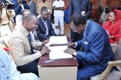 Tchad : des nouvelles cartes électorales pour les communales de 2012 dans ACTUALITES idi