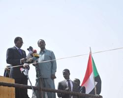 Processus de paix au Darfur: Le Président Idriss Déby Itno y prend part dans ACTUALITES idriss-deby-Itno