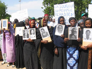 Cour internationale de Justice: Importante victoire pour les victimes de Hissène Habré  dans ACTUALITES 2005_Chad_HabreVictims