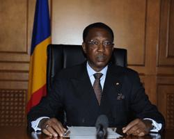Tchad/Nouvel An: le président Déby Itno délivre dans ses vœux un message de dialogue dans ACTUALITES im_31_12_2012