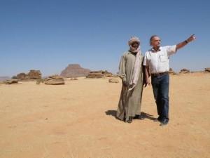 Maurice Freund où la passion du tourisme en Afrique dans CULTURE pointafrique-tchad-ennedi-mauricefreund-500px-300x225