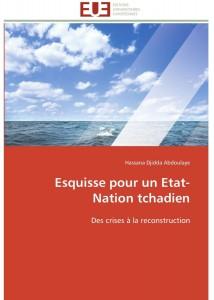 Vient de paraître : Esquisse pour un Etat-Nation tchadien: Des crises à la reconstruction dans LIVRES 71xtktvworl._aa1500_-214x300