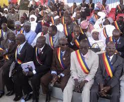 Tchad: débat à l'Assemblée nationale sur une révision de la Constitution dans ACTUALITES an-du-tchad