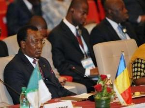 Crise malienne: La juste colère d'Idriss Déby… dans ACTUALITES deby_1_443188910-300x222