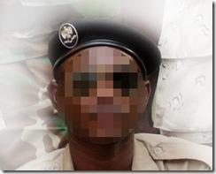 Les autorités tchadiennes suspendent l'ensemble des services de police dans ACTUALITES police-tchad