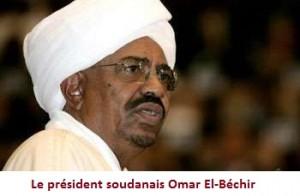 Tchad/Soudan: Human Rights Watch réclame l'arrestation d'El-Béchir dans ACTUALITES 007062010092000000000bechir-300x196
