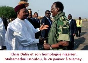 Tchad : Idriss Déby, droit dans ses bottes dans ACTUALITES 013032013115611000000ararar-300x214
