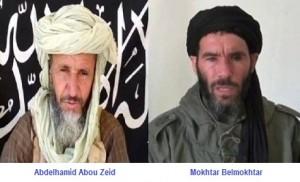 Mali : les forces tchadiennes ont dertruit la base d'AQMI, Abou Zeid et Belmokhtar tués dans ACTUALITES 11732011-300x182