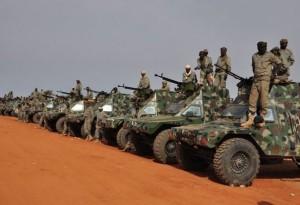Au Mali, le Tchad s'affiche comme une puissance régionale dans ACTUALITES 1248242_soldats-tchadiens-le-24-janvier-2013-pres-de-niamey-300x205