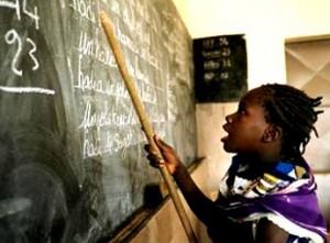 Semaine nationale de la femme tchadienne 2013: la fille et l'école dans ACTUALITES education_filles-300x221