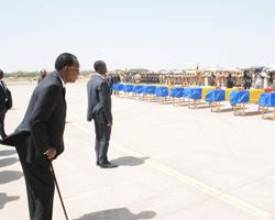 Le Tchad rend hommage aux martyrs tombés au Mali dans ACTUALITES im_01_03_2013_3