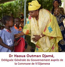 Une première au Tchad: des femmes Gouverneurs dans ACTUALITES im_04_10_2012_2