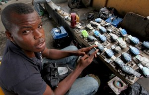 Tchad : Les opérateurs de la téléphonie imposent des taxes supplémentaires  dans ACTUALITES telephonie-300x192