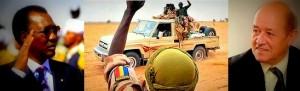 Jean-Yves Le Drian au Mali, Niger et Tchad pour «préparer l'après-guerre» dans ACTUALITES 029012013113024000000ffdfdfd-300x91