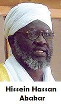 Tchad : L'Imam Hassan Hissène Abakar appelle les femmes à se voiler  dans ACTUALITES 5370576-8012502