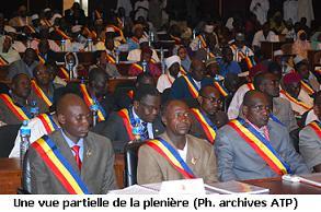 Tchad: les députés approuvent la création d'un Laboratoire national des eaux dans ACTUALITES deputes-tchad