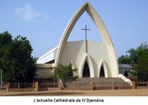 Tchad : Début de construction d'une première basilique à N'Djamena dans ACTUALITES ext_ndjamena-cathedral-300x212
