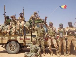 Mali: le Tchad veut redéployer ses troupes sous le mandat de l'ONU dans ACTUALITES fatim-dans-le-massif-des-ifoghas-300x225