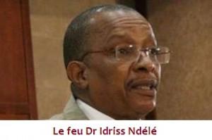Le Tchad rend hommage à l'ancien président du Parlement panafricain dans ACTUALITES 011052011153232000000idrissndeldelmoussayayami-300x199