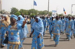 Tchad : les travailleurs revendiquent plus de justice sociale dans ACTUALITES 1335941640567-300x198
