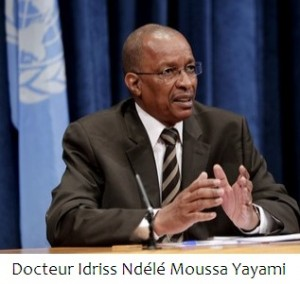 Le Tchad est en deuil : mort tragique du Dr Idriss Ndélé Moussa Yayami, premier Vice Président de l'Assemblée nationale et SGA du MPS dans ACTUALITES idriss-ndele-moussa-yayami-300x284