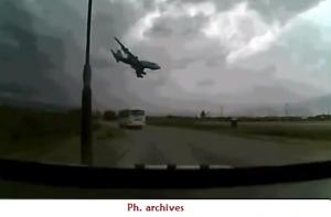 Crash: Un avion tchadien s'écrase à Ngaoundéré dans ACTUALITES image12-300x197