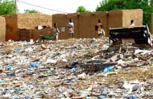 Tchad : bientôt une usine de traitements des déchets dans ACTUALITES services_voierie_ordures-300x194