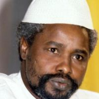 Hissein Habré: de la garde à vue à la prison dans ACTUALITES hissene