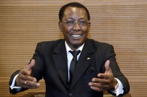 Tchad : Idriss Déby prêt à comparaître au procès d'Hissène Habré dans ACTUALITES idriss-deby-itno-300x199
