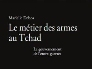 Marielle Debos: au Tchad, «il y a une histoire et un mode de gouvernement marqués par la violence»  dans CULTURE livre-de-marielle-debos_0-300x224