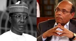 Tunisie – Tchad : Entretien téléphonique Marzouki-Déby dans ACTUALITES marzouki_200313-300x160