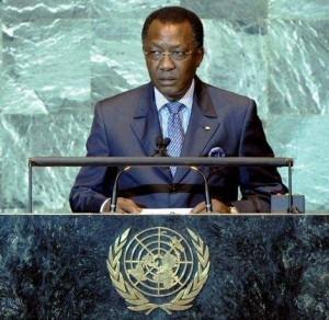 Discours du président Idriss Deby Itno à l'occasion de la 68ème session de l'assemblée générale des Nations Unies dans ACTUALITES 1379415_483082041810087_1351293870_n-300x292
