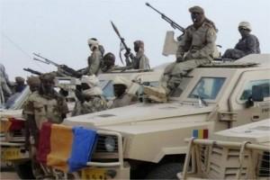 160 soldats tchadiens de l'ONU quittent leur base pour obtenir leurs soldes dans ACTUALITES armeedetchad_962664989-300x200