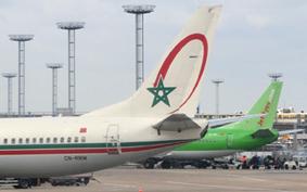 Trois nouvelles compagnies aériennes au Tchad  dans ACTUALITES ram02