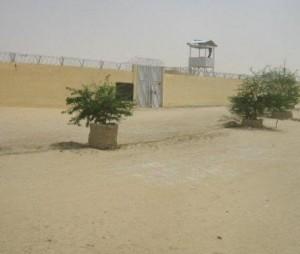 Tchad : Pas question de déstabiliser sa frontière dans ACTUALITES 1367597292942-300x254