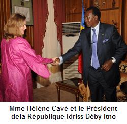 Le Tchad bénéficiera de 354 à 442 millions d'euros de l'UE pour les sept prochaines années dans ACTUALITES im_5_08_2011_2