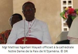 Décès de Mgr Mathias Ngarteri Mayadi, le premier évêque tchadien dans ACTUALITES 020112013190759000000mngarteriok-300x209
