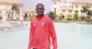Foot/Asselmo Massama, capitaine du Tchad: «Je suis actuellement dans l'effectif de l'OM» dans INTERVIEW 1386145391-0412om1-300x161