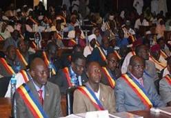 Tchad: Les grandes priorités du gouvernement Deubet dans ACTUALITES 6130608-9155607