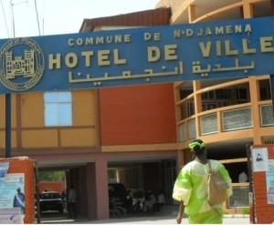 Tchad: N'Djaména a son nouveau maire dans ACTUALITES 1311953666259-300x247