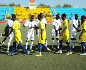 Tchad: les clubs engagés en coupes africaines jouent et perdent dans ACTUALITES 13293999783631-300x244
