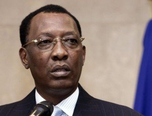 Tchad : Idriss Déby entre revanche et vengeance dans ACTUALITES idriss-deby-300x229