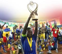 Eliminatoires CAN 2017: L'équipe nationale de football du Tchad chassée de son hôtel à Paris pour non paiement de la facture dans ACTUALITES sao-tchad