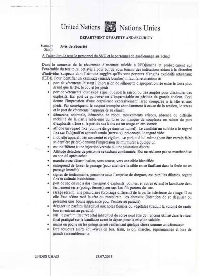 L'ONU indique à ses employés au Tchad comment identifier un kamikaze dans ACTUALITES 2048x1536-fit_capture-ecran-document-onu-tchad-publie-site-monde-29-juillet
