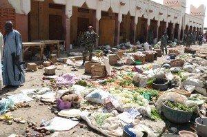 Tchad: un projet de loi antiterroriste controversé dans ACTUALITES 792319--300x199